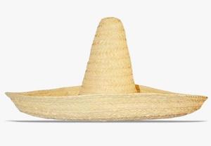 e75a35605e734 Sombrero Revolucionario   disfracesmancera.com.mx